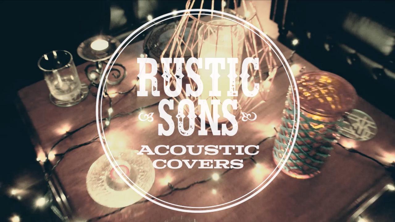 Rustic Sons Promo