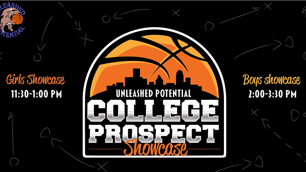 Boys College Showcase Live-Stream