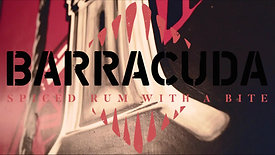 Barracuda Rum - Art Project