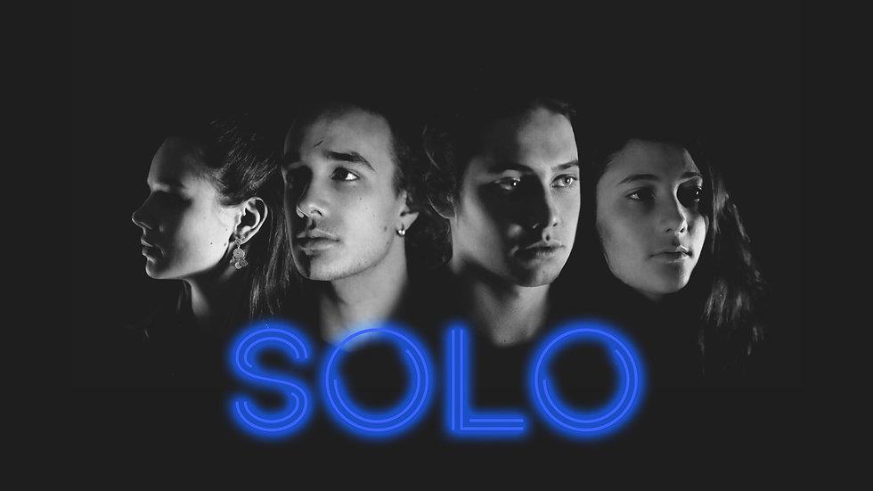 SOLO | TRAILER