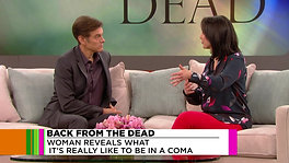 Dr. Oz Appearance Part 1 (2018)
