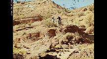 Old-School Red Bull Rampage
