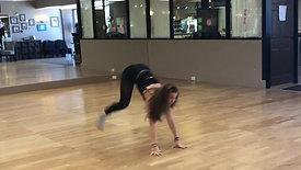 Gotta Dance Reel