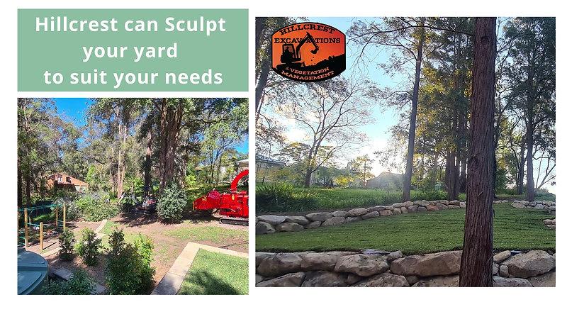 Hillcrest Excavations and Vegetation Management (3)