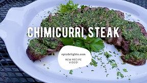 Marinated Steak Recipe