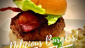 Free Video: BBQ Burgers