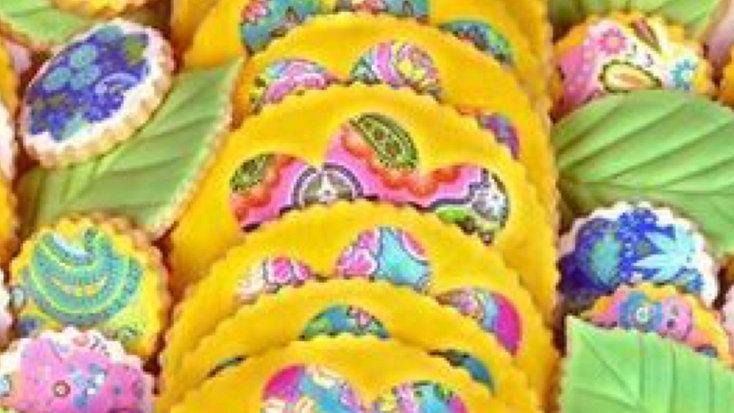 Recipe Video: Perfect Sugar Cookies