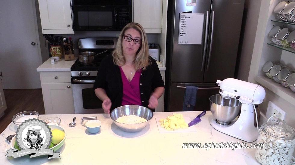 Paid Video: Salted Caramel Apple Pie Trailer