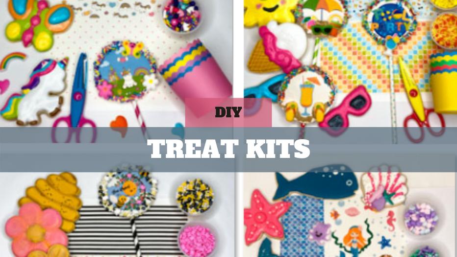 DIY Treat Kits