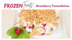 Free Video: Strawberry Yummelicious