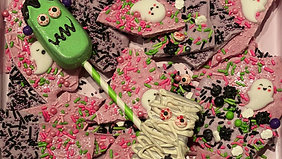 Preview: Candy Bark Zoom Class