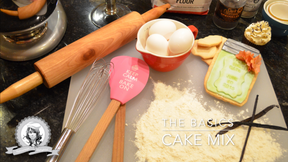 Paid Video: How to Doctor a Cake Mix