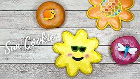 DIY Kit: Sun Cookie
