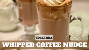 Free Video: Whipped Coffee Nudge