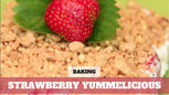 Free Video: Strawberry Yummelicious