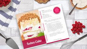 Free Video: Icebox Cake