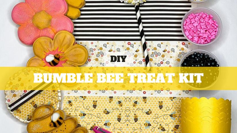 Bumble Bee Treat Kit