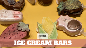 Free Kids Video: Ice Cream Bars