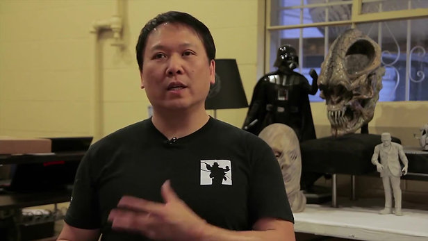 Exclusive interview with Steve Wang