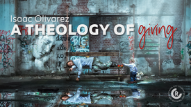 A Theology of Giving