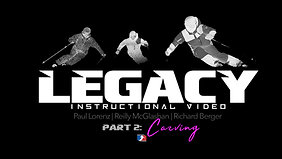 MOVIE: Legacy part2
