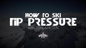 EPISODE: Tip Pressure [Jon Ahlsén]