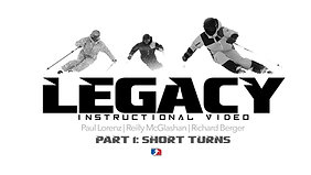 MOVIE: Legacy part1