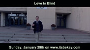 Love Is Blind Out 1/29