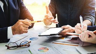 Efektywne procesy i wykorzystanie zasobów firmy