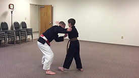 Self Defense Renzokuken 2
