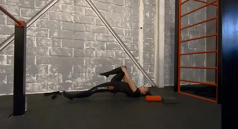 Flexibility 5 april