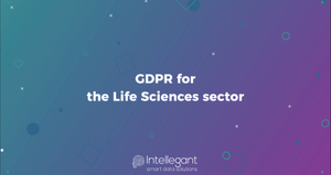 GDPR for the Life Sciences Sector
