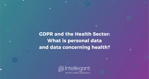 What is personal data and data concerning health
