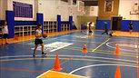 L'Escola de Bàsquet