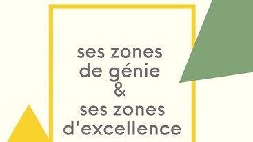 Tip 2 - Identifier ses zones d'excellence