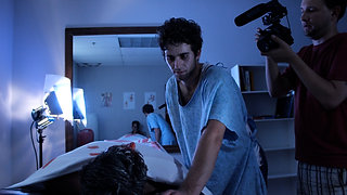"""Behind the Scenes of """"Dead Right II"""""""