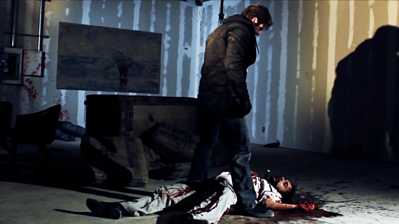 DEAD RIGHT (2011)