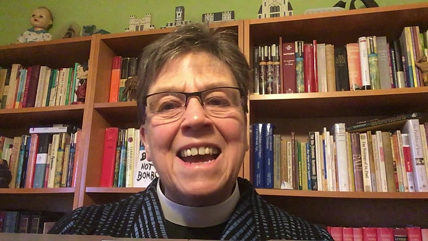 Better Together - Bishop Patricia Lull, St. Paul Area Synod