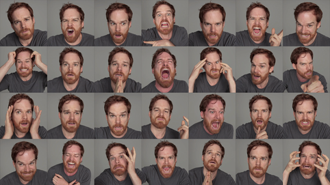 In Character: Actors Acting with Michael C. Hall