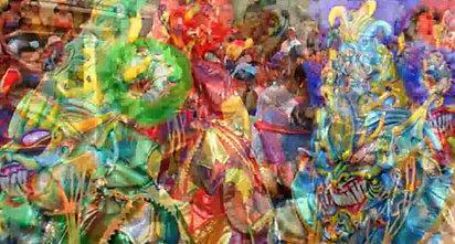 Carnaval Dominicano y independencia Dominicana