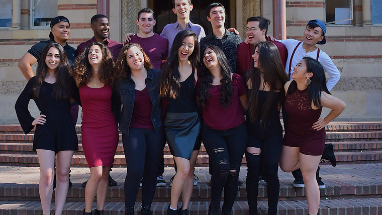 Pitch, Please! A Cappella