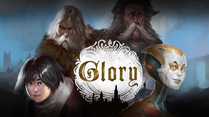 glory clip end