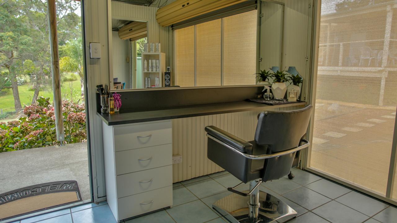 Home Based Hair Salon and Makeup Artist in Moruya