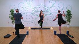 "Kyuri Lin - Ashtanga Yoga ""Finding Your Flow"""