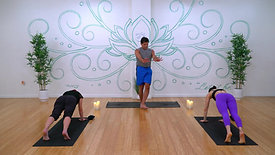 Allen Walls - *Power Yoga* Super Flow