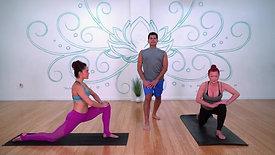 Allen Walls - *Power Yoga* Body Mechanics A