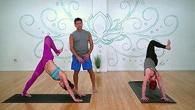 Allen Walls - *Power Yoga* Body Mechanics Flow C
