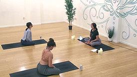 """Cindy Aikman - Kundalini Yoga """"Faith"""""""