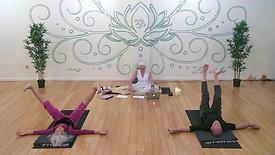 "Brooke Forbes - Kundalini Yoga ""Calm Your Racing Mind"""