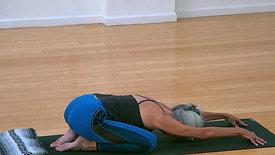 Sushanna Jordan - *Vinyasa Express* Boost Your Metabolism